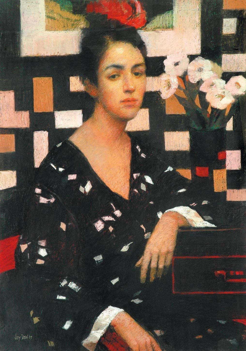 Judy Drew (Australian, b. 1951)