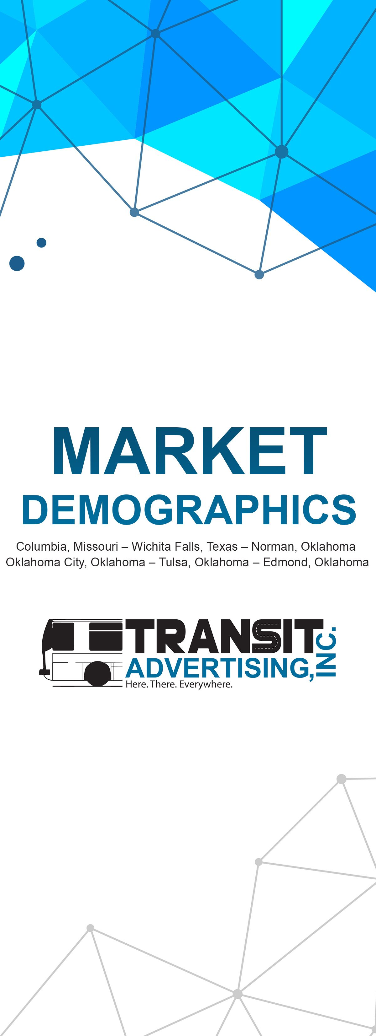 Learn More About The Drivers Pedestrians And Riders That Will See Your Transit Ads In The Markets We Serve Transit Ads Receiv Advertising Marketing Bus Advertising