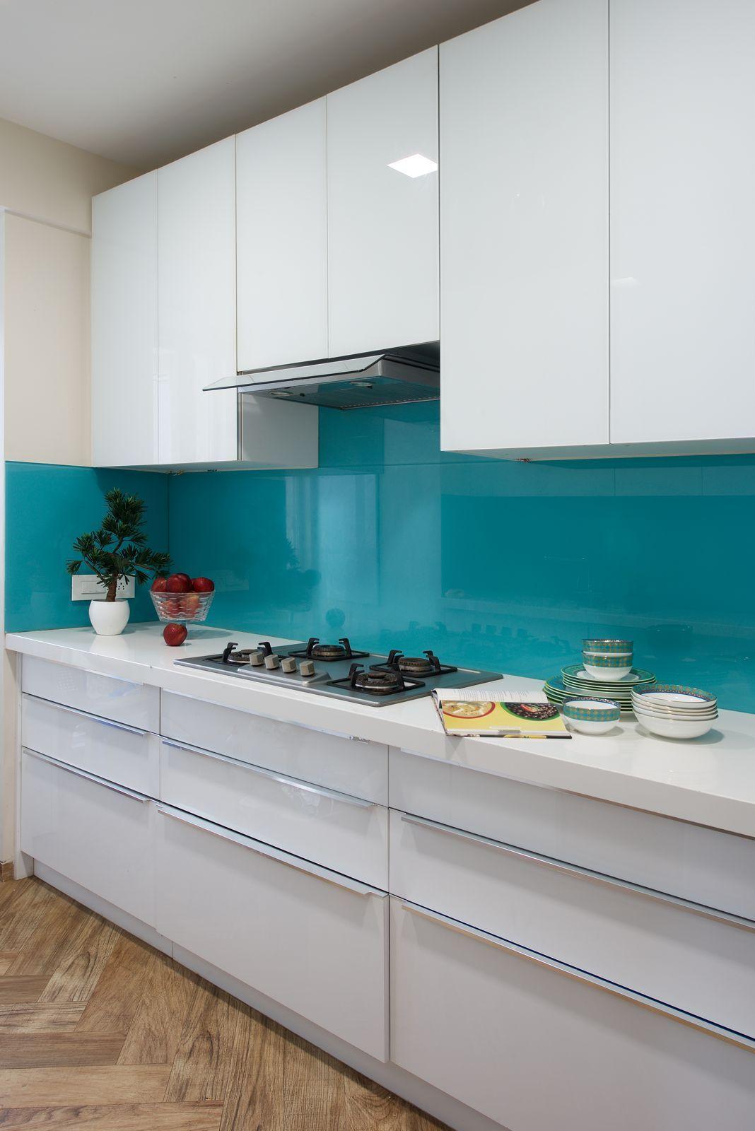 Designer: priyanka mehra | Modern Kitchen Design | Pinterest ...