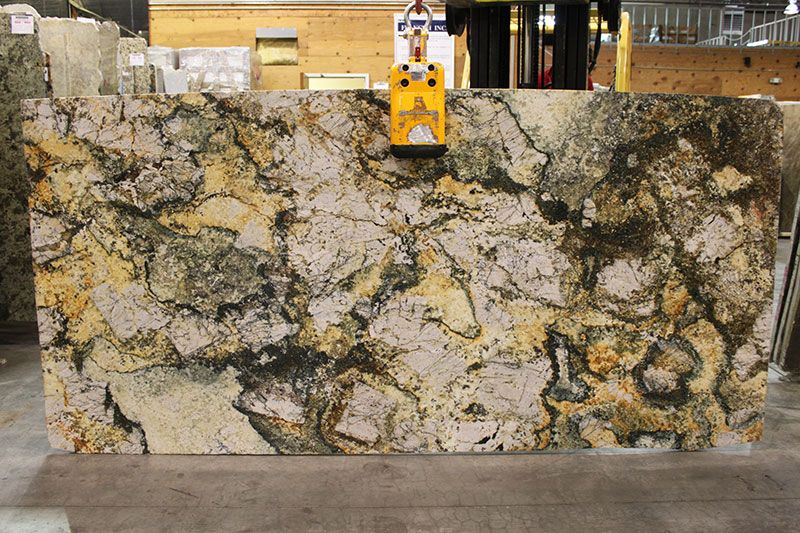 Granite Countertops Slabs Cd Or Carpe M From Francini Sz Rare Exotics Specialty Collection