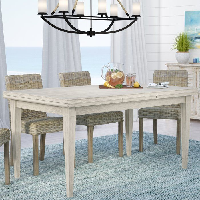 Gilboa Refectory Extendable Dining Table Online Contemporary Furniture
