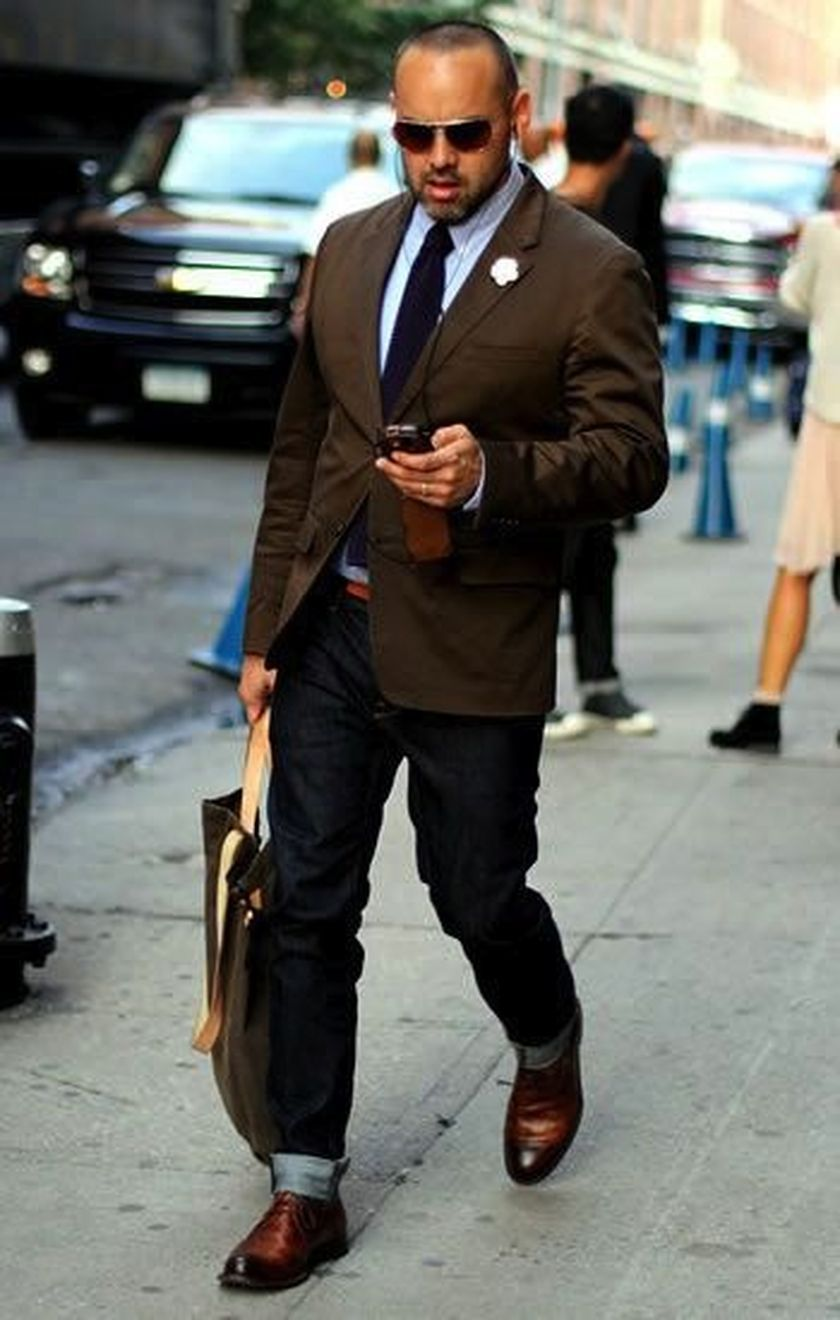 Best Plus Size Big and Tall Mens Fashion Outfit Style ...