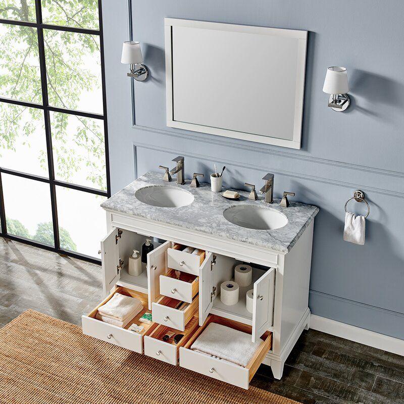 Double Sink Vanity Small Bathroom Vanities, Double Bathroom Sink