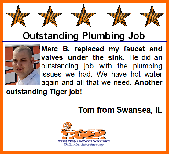 Outstanding Plumbing Job Five Star Friday Heating And Air