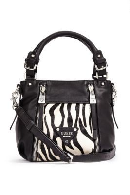 Guess Women's Presley Convertible Backpack Handbag