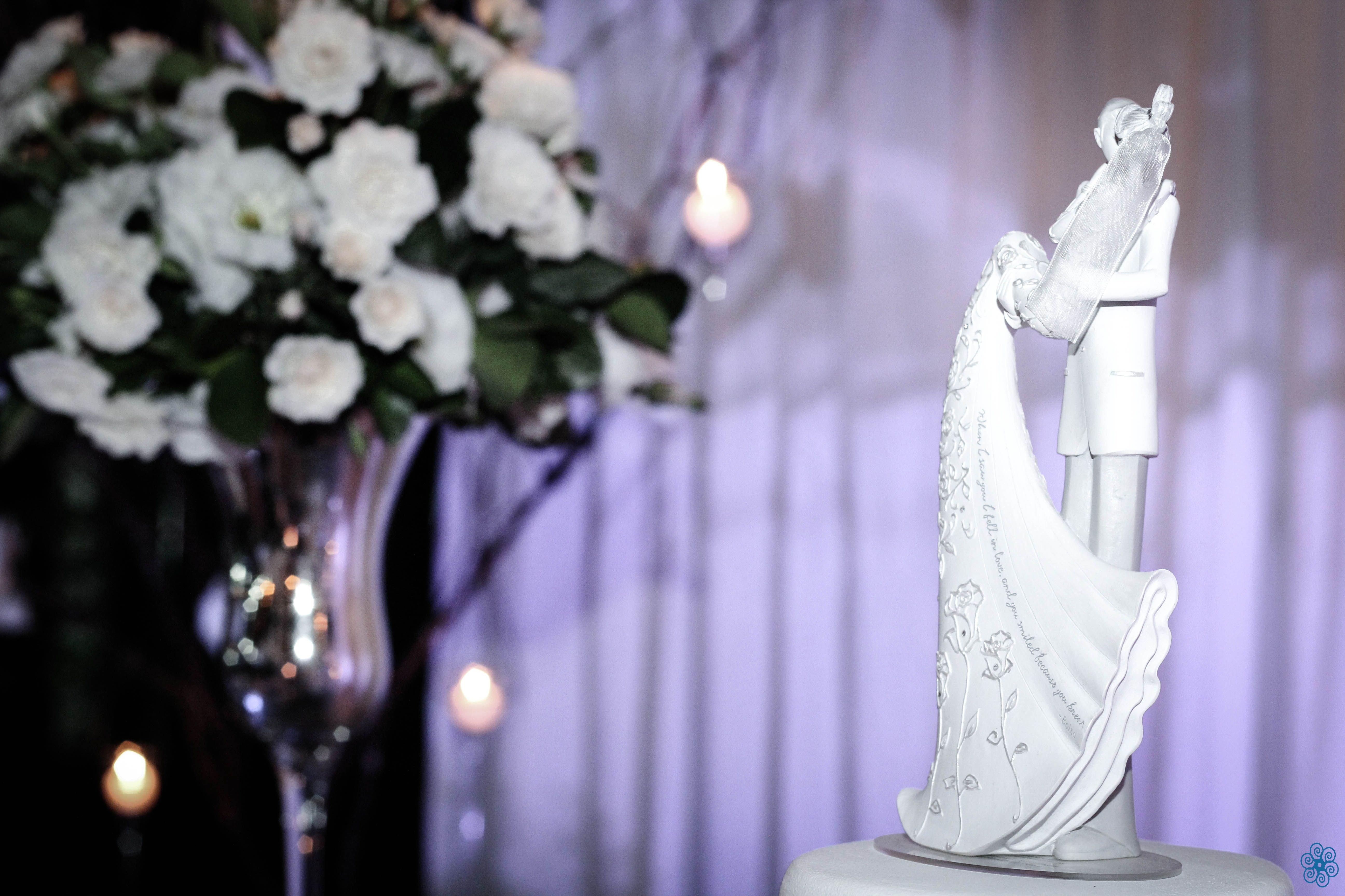 Casamento Patricia & Rafael #casamento #wedding #topodebolo #decoração #decor #noiva #bride #noivo #groom #love #amor