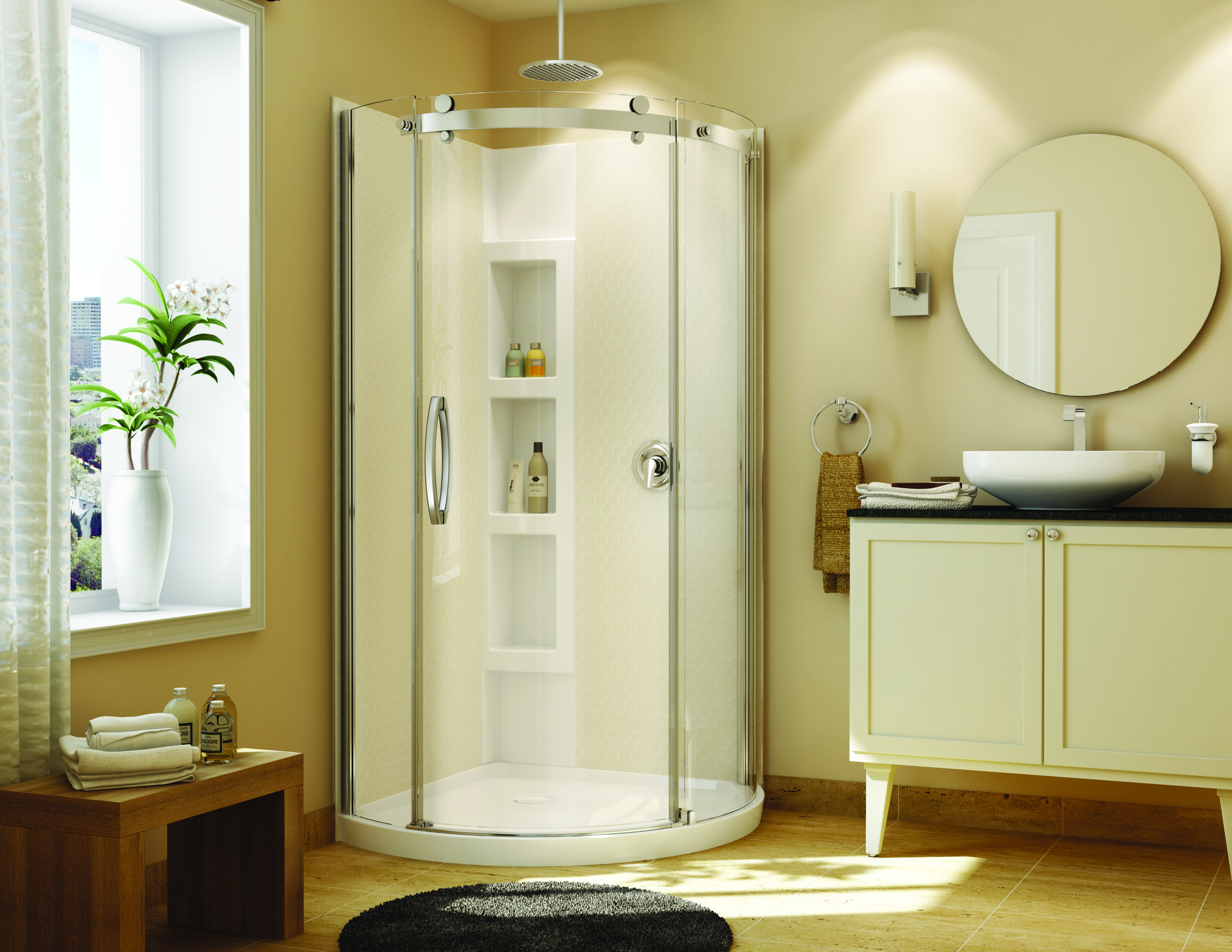Small Corner Shower Corner Shower Corner Shower Kits Shower