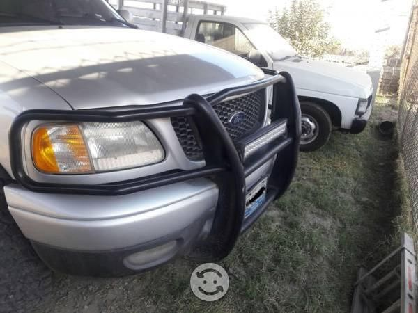 f423bb6c0 Ford Lobo estribos usados en Zapopan - Mitula Autos   toyota jeep ...