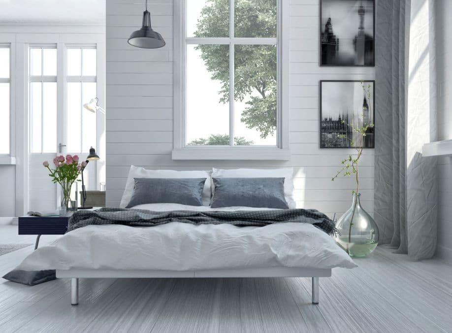 Best Slaapkamer Grijstinten Gallery - Huis & Interieur Ideeën ...