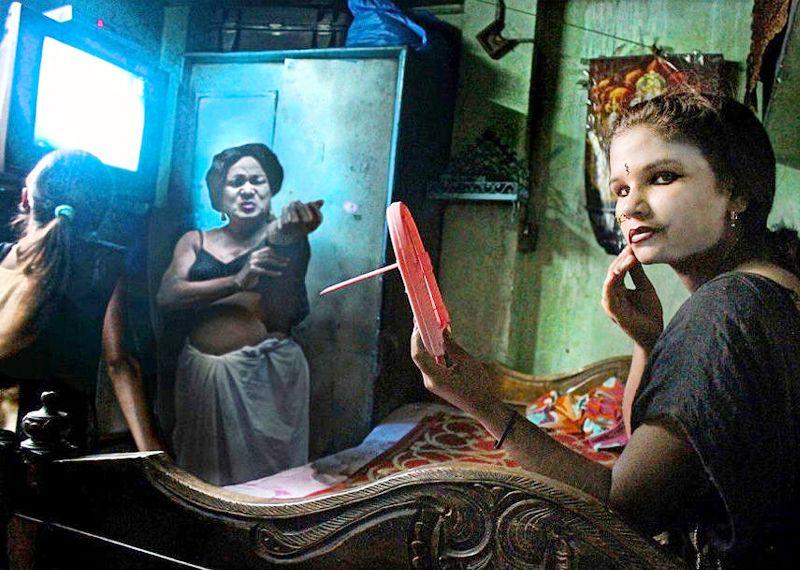 Sonagachi-Calcutta   HUman Rights and Violation