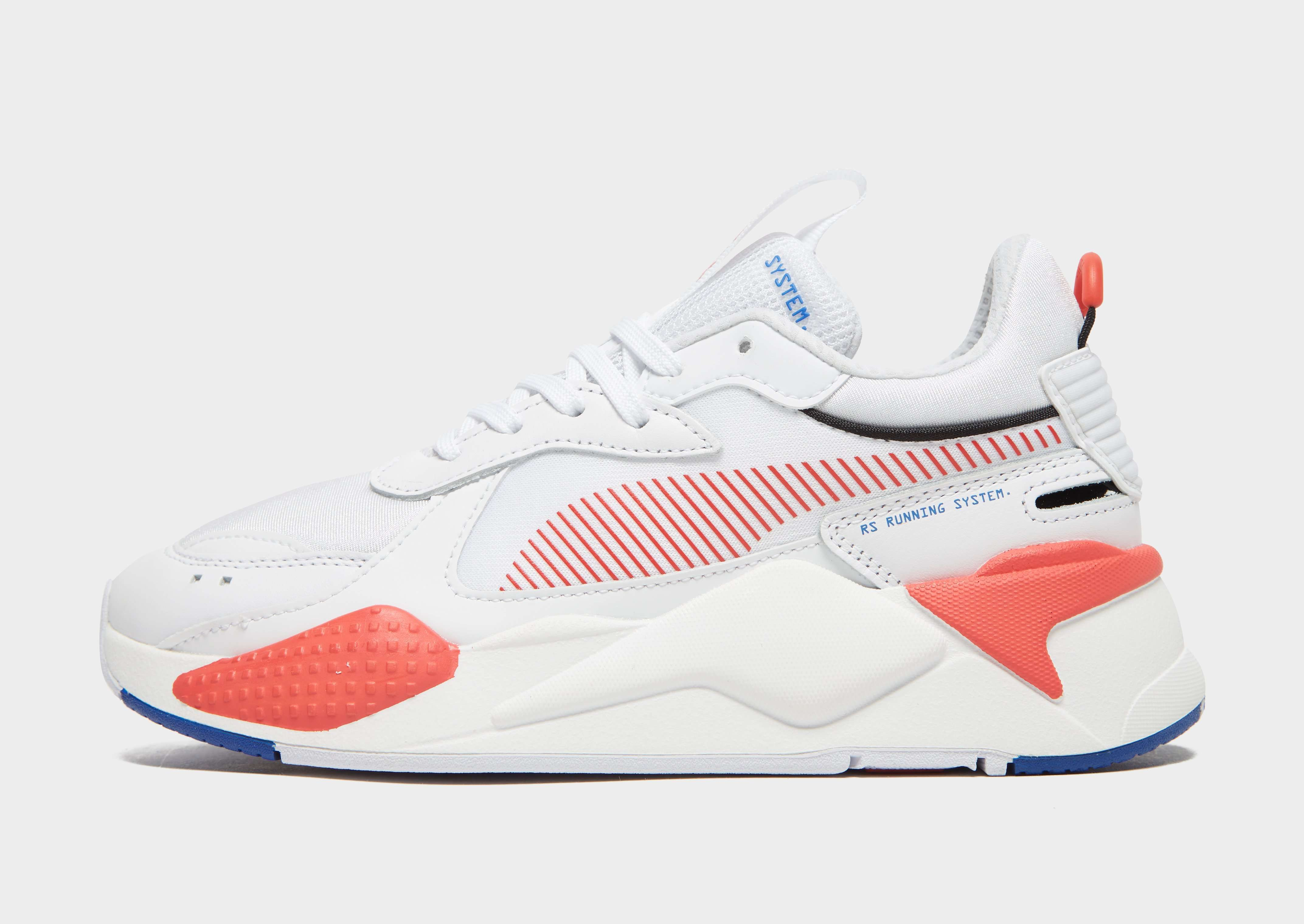PUMA RS X Script Women's | Best sneakers, Sneakers, Jd sports