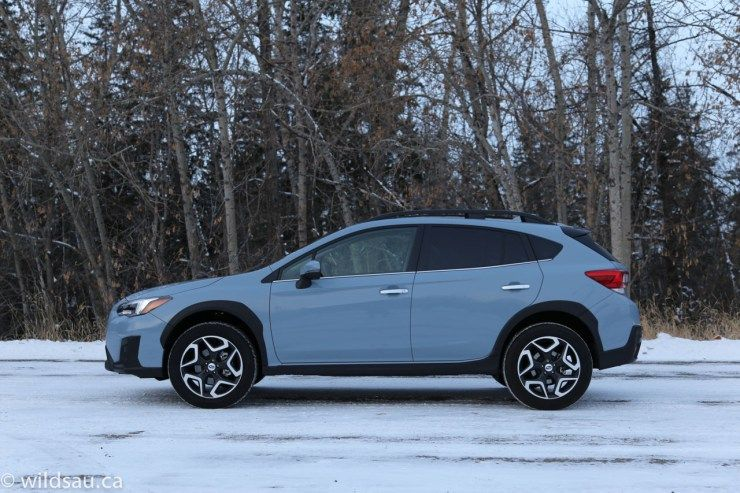 Subaru S Do It All Compact Hatchback Is All New For 2018 Review And Photos By Tom Sedens Pricing 2018 Subaru Crosstrek Base Subaru Crosstrek Subaru Hatchback