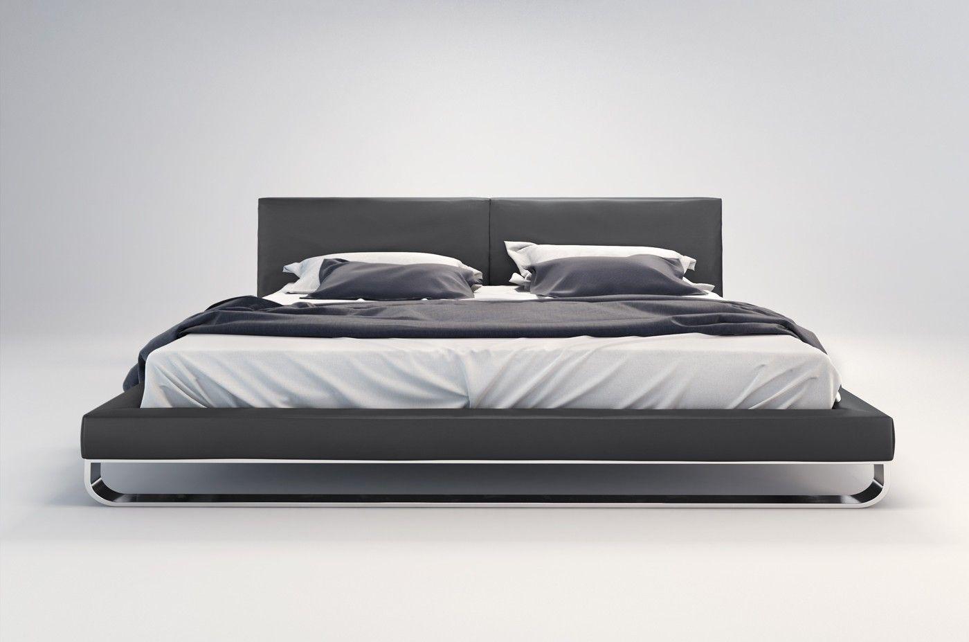 CADO Modern Furniture - CHELSEA Modern Bed