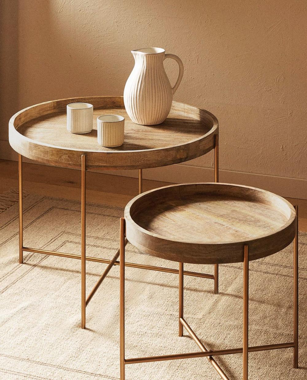 table pliante mobilier de salon table