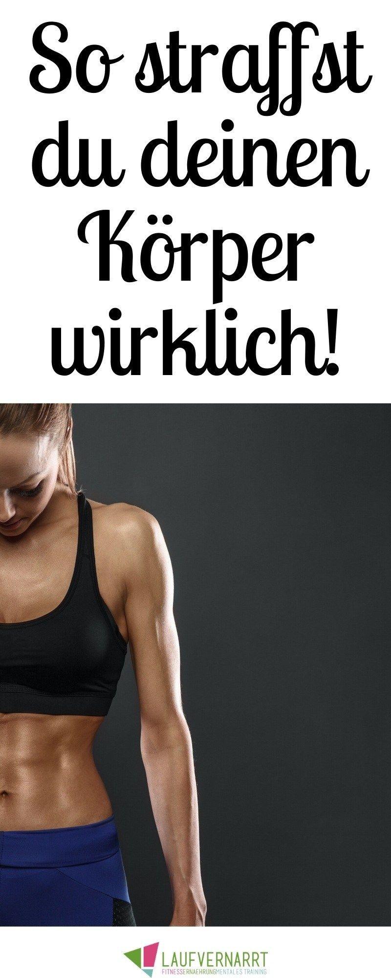 Photo of Frauen & Fitness: Mythos Körper straffen – Laufvernarrt