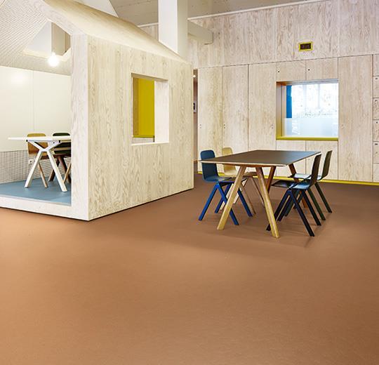 Marmoleum Walton linoleum flooring Forbo Flooring