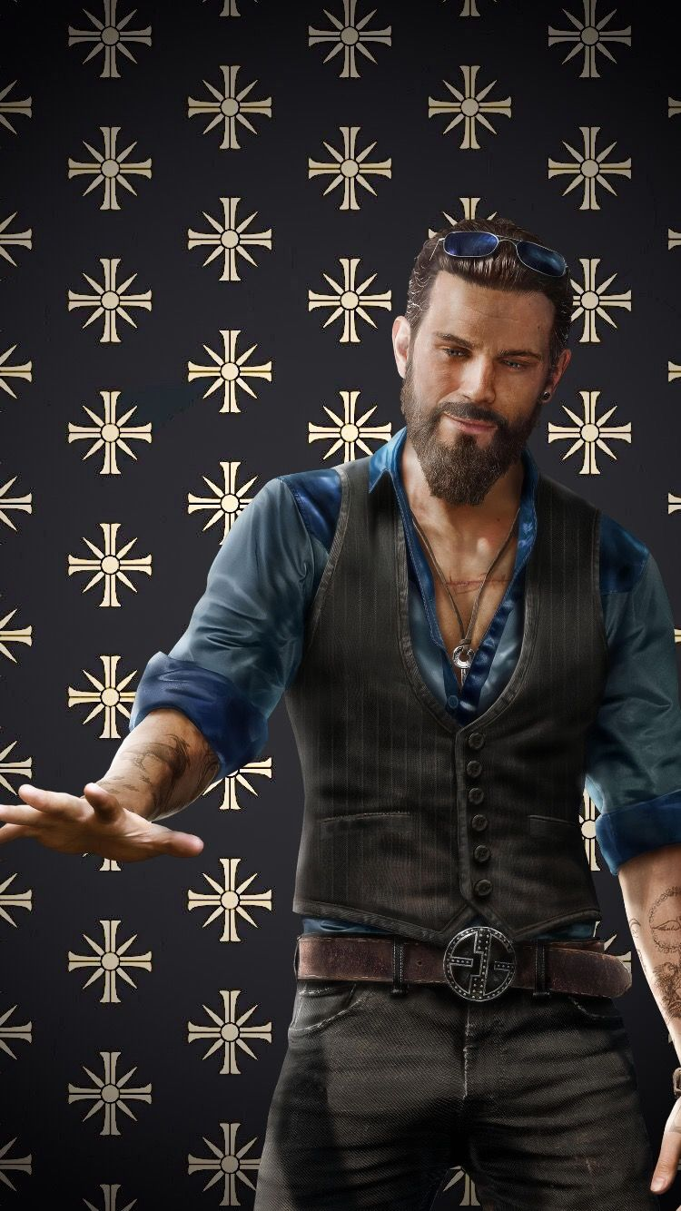 111 Best Far Cry 5 Images Far Cry 5 Crying Far Cry Game