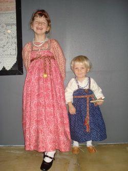 Feresi dress