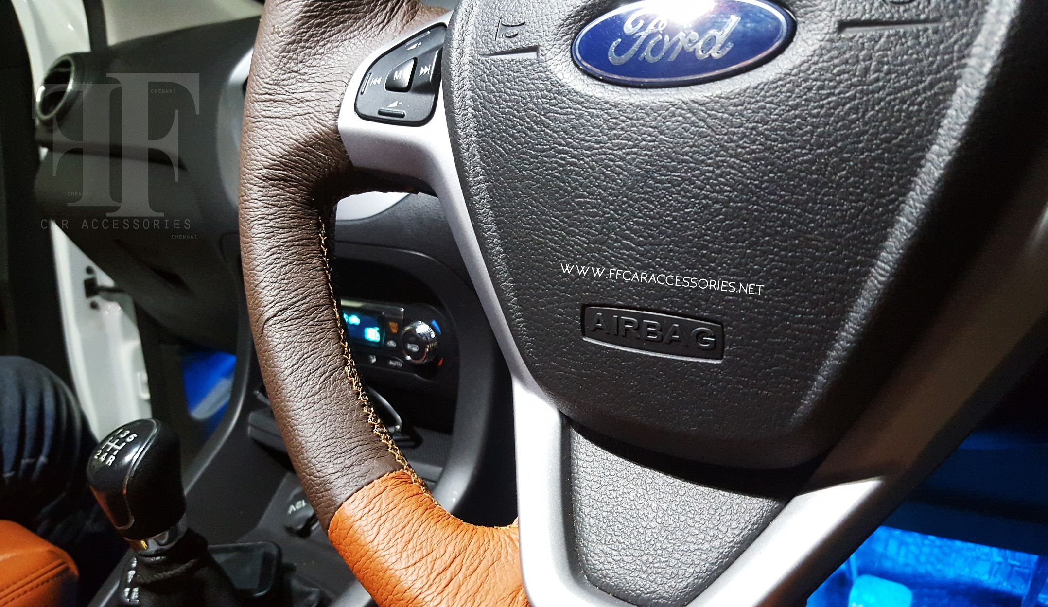 Pin On Leather Steering Grip [ 1249 x 2156 Pixel ]