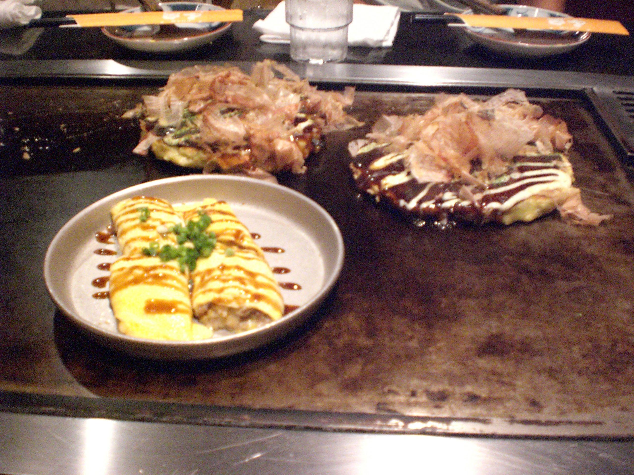 Okonomiyaki – De Japanse Pannenkoek