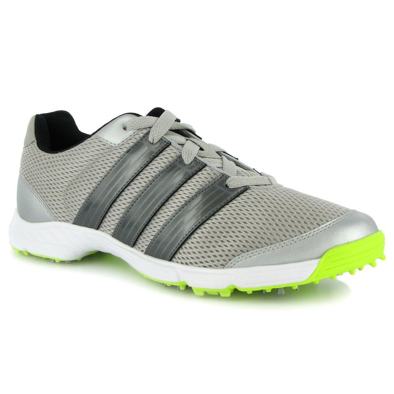 adidas Mens adipure Golf Shoes Golf Galaxy