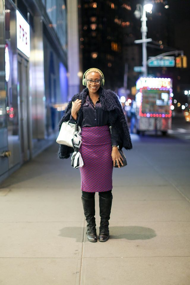"Humans of New York: ""I graduated last May with an accounting degree ..."