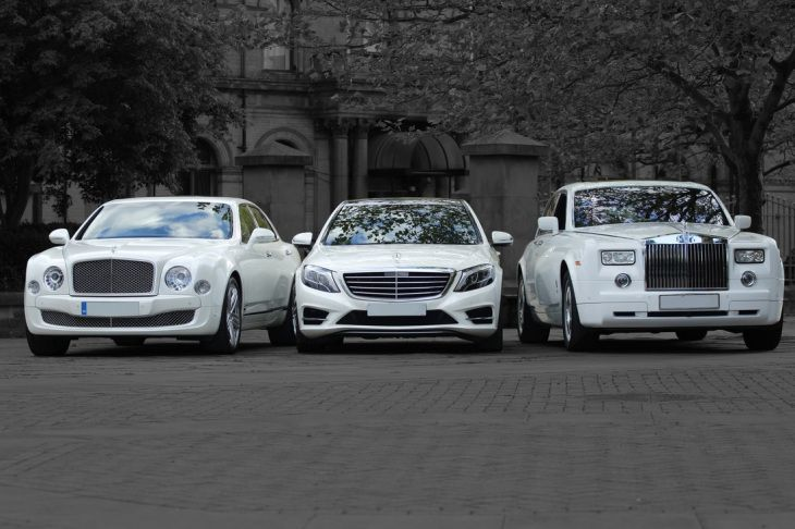 Best Limo Hire For Every Occasion In Middlesbrough Uk Luxury Car Hire High End Cars Prom Car
