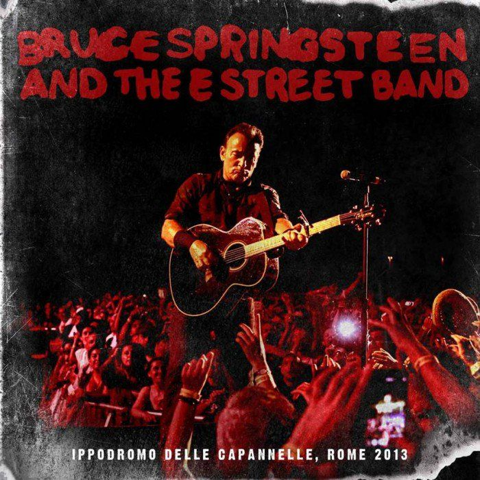 Bruce Springsteen on Twitter Bruce springsteen, E street