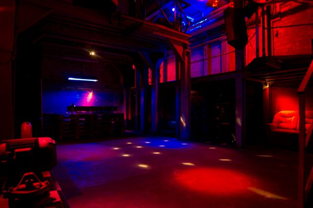 griessmuehle.berlin Techno house, Indoor outdoor, Techno