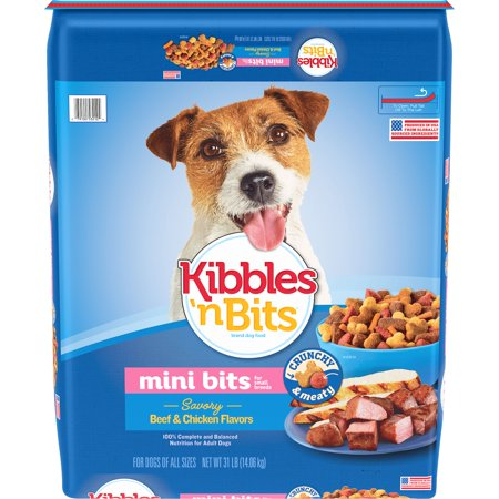 Pets Dog Food Recipes Chicken Flavors Small Breed