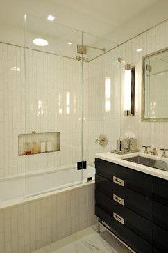 Bath Design Ideas Pictures Remodel And Decor Bath Design Contemporary Bathroom White Bathroom