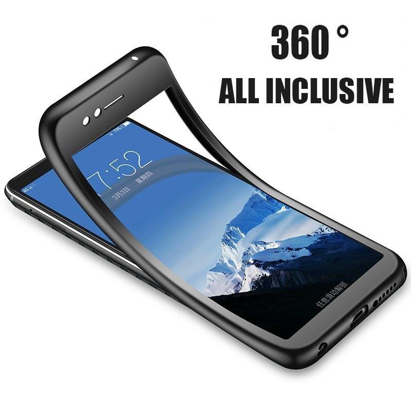 Dragon BALL ANIME Telefono Custodia Per Xiaomi Redmi Go 7 Note 6 6A 5 S2 Pro 8 A2 A1 Mi