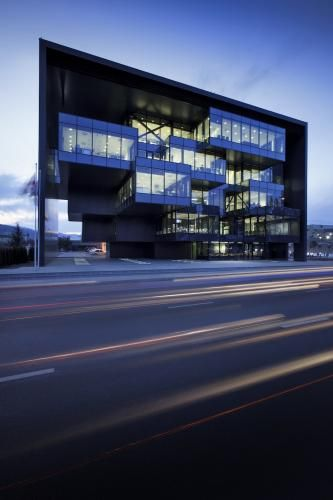 Prosecutor's Office, Georgia _Architects of Invention   RS ...