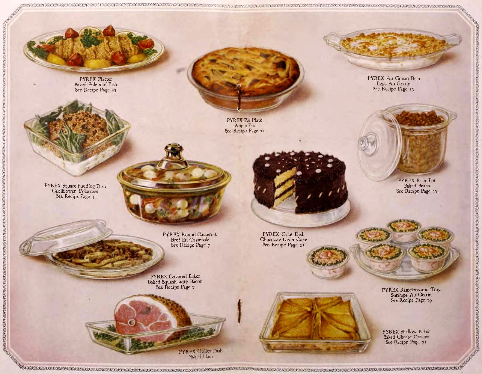 Library Collection Search Recipe Cheese Dreams Vintage Baking Cafe Food