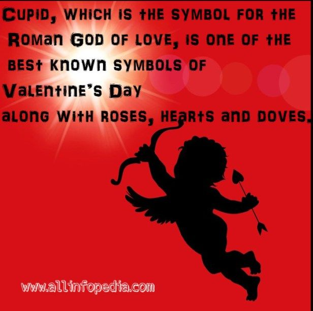 55 Latest Unbelievable Valentines Day Facts 2017 Image 2cupid