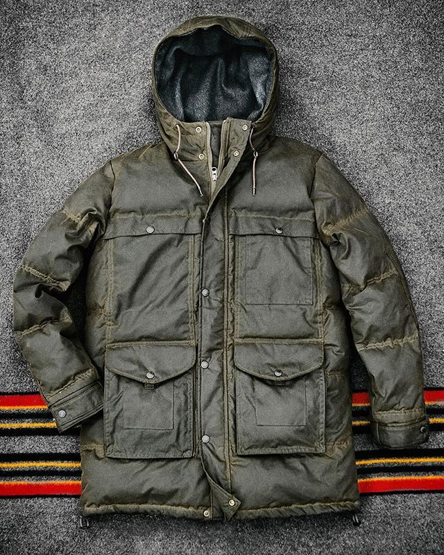 New Outerwear for the Harshest Conditions. Shop brand-new ...