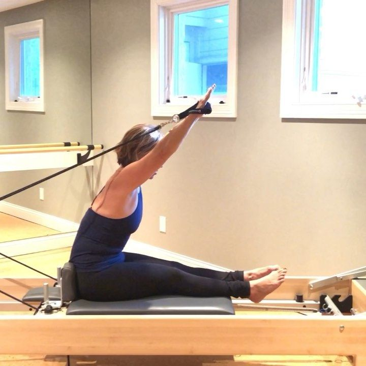 A few variations of front rowing to start the week off on