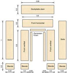 kaminkonsole selber bauen kaminumrandung pinterest kaminkonsole selber bauen und wohnideen. Black Bedroom Furniture Sets. Home Design Ideas