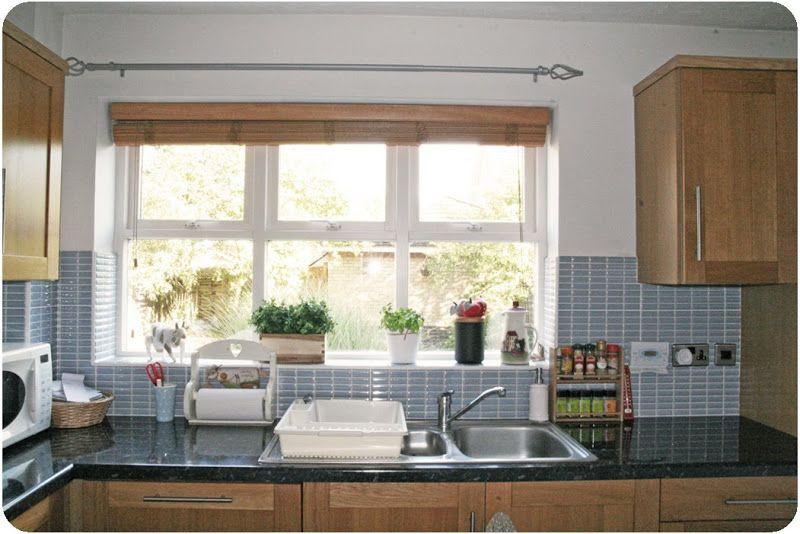 finestra sopra lavello cucina in 2019 design