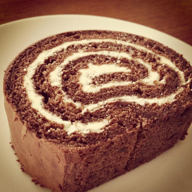 キハチのケーキ。
