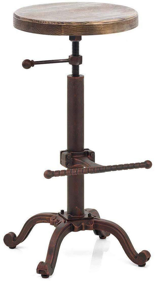 amazon topower industrial retro vintage farm wooden