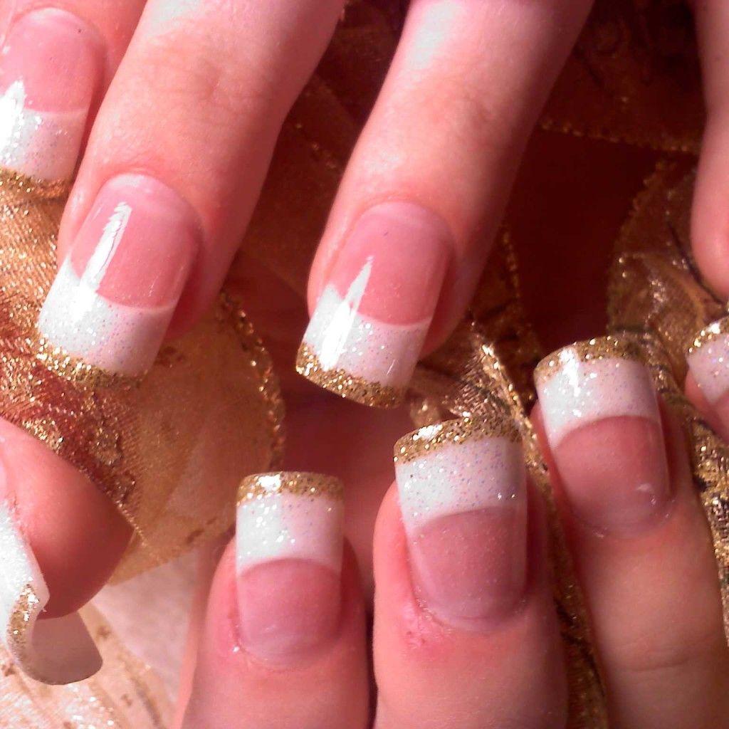 gold Toe Nail Designs | Golden-Nails,-Summer-Nail-Designs-2013-1330 ...