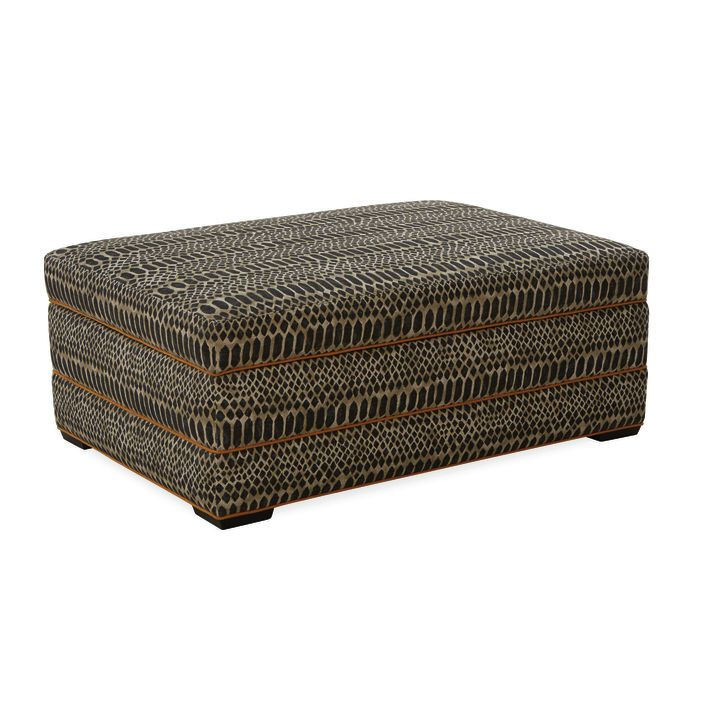 We love this ottoman it opens and becomes the perfect dream sleeper!!  Twin XL Ottoman, 5282-48, Lee Industires