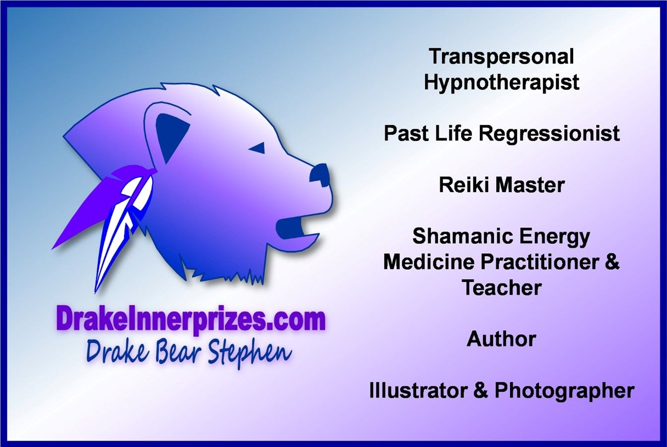 Drake Innerprizes in 2020 | Past life regression, Energy ...