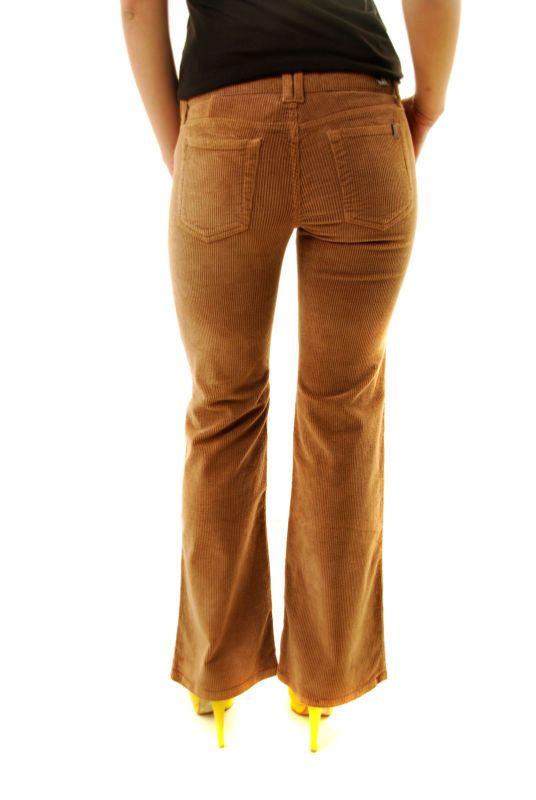 get online designer fashion release date: JOE'S JEANS Wide Wale Corduroy Pants In Taupe FWDY5540 Size ...