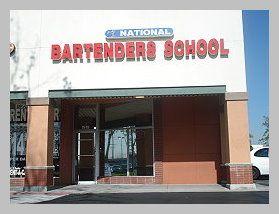 Our Orange County Bartending School Future Bartender Pinterest