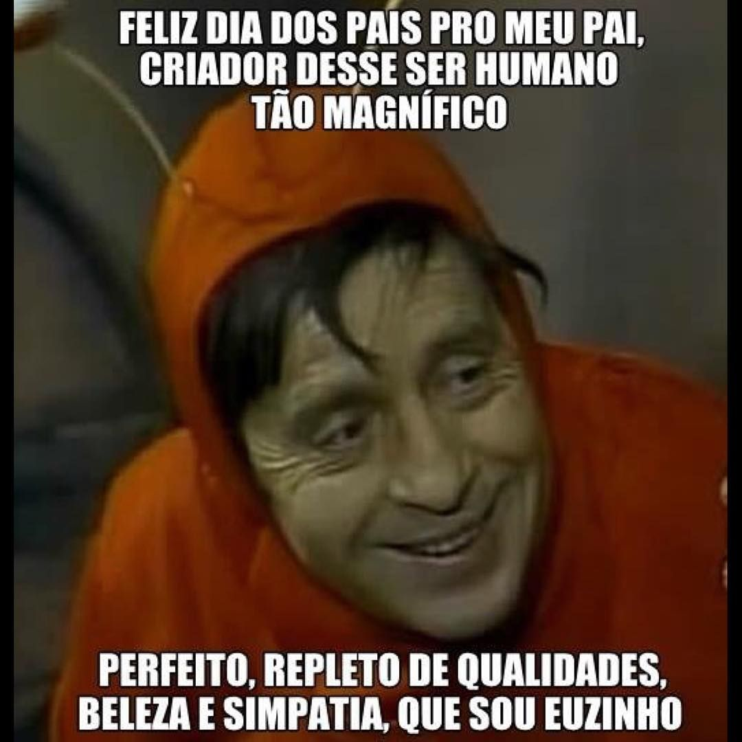 #felizdiadospais #diadospais