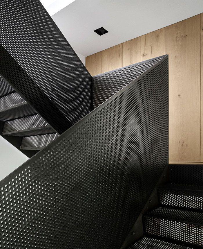 Resultado de imagen para L'Angolo Estate Tasting Room - Lever Architecture Lever Architecture