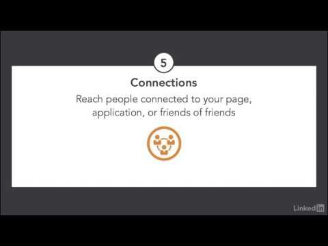 Facebook Advertising Tutorial | 004 How to target your ads on Facebook