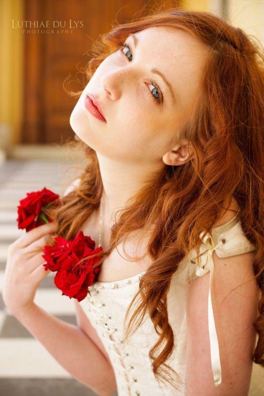 Redhead girlfriend mood, nylon web stories pantyhose